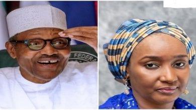 Photo de Nigeria/Buhari épouse une seconde femme: son porte-parole apporte des précisions