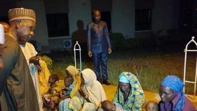 Photo de Burkina Faso: des Nigérianes victimes de trafic d'êtres humains secourues