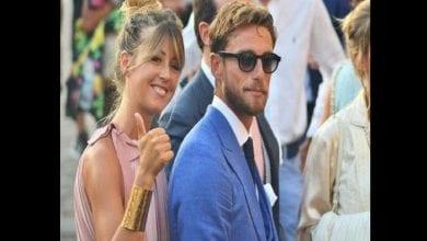 Photo de L'ex footballeur italien, Marchisio et son épouse braqués par des individus armés