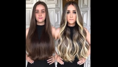 Photo de Astuce beauté: Tout ce qu'il faut savoir sur le contouring des cheveux
