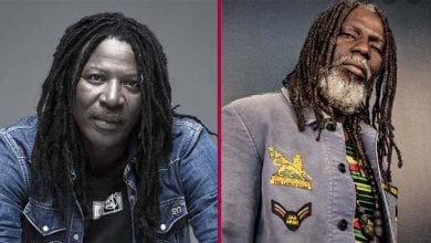 Alpha Blondy & Tiken Dja