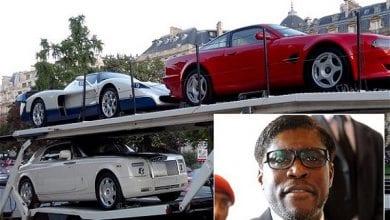 Photo de Teodoro Obiang Nguema : voici ce que la Suisse fera avec l'argent récolté de la vente de ses voitures