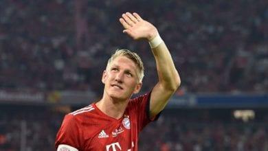 Photo de Football: Bastian Schweinsteiger annonce sa retraite