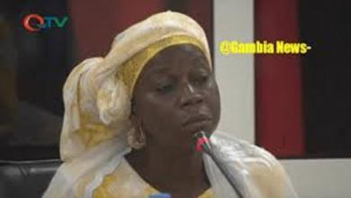 """Photo de """"J'ai uriné du sang pendant 15 jours"""": torturée par des proches de Yahya Jammeh, elle partage son histoire"""