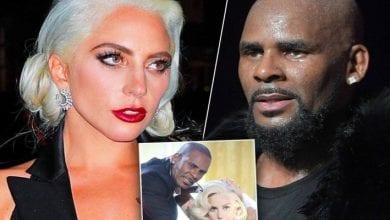 Photo de Musique: Lady Gaga prend une décision radicale contre R.Kelly