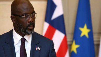 Photo de Liberia: Une radio fermée pour avoir critiqué le président George Weah