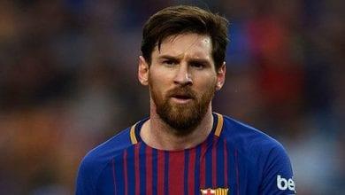 Photo de Mercato: les fans d'un grand club italien demandent au président de faire signer Messi (Vidéo)