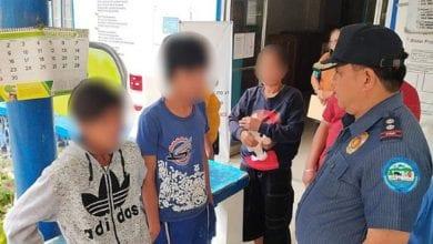 Photo de Philippines: deux adolescents arrêtés pour avoir couché avec le corps d'une femme de 84 ans