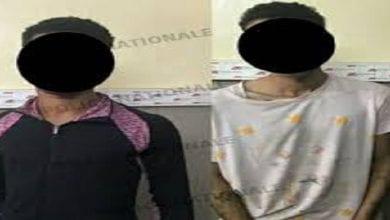 Photo de Abus sexuels: 2 violeurs interpellés par la police Ivoirienne