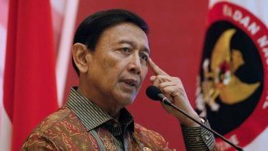 Photo de Indonésie : le ministre à la Sécurité poignardé dans une attaque attribuée à un islamiste