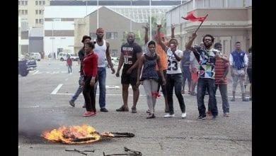 Photo de Xénophobie : 3 Nigérians blessés lors de nouvelles attaques en Afrique du Sud