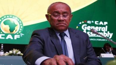 Photo de CAF: après Eto'o et Drogba, une autre légende africaine nommée