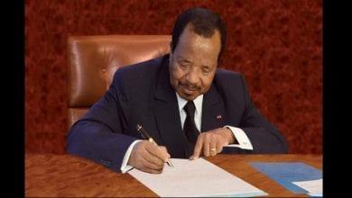 Photo de Cameroun: le président Biya ordonne la libération de 333 prisonniers, les séparatistes réclament plus