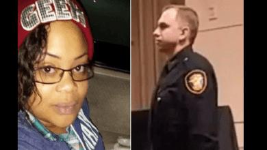 Photo de USA : une femme noire abattue à son domicile par un policier blanc (vidéo)