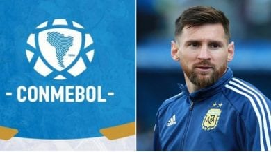 Photo de Appel de Lionel Messi sur sa suspension: la nouvelle décision de la Conmebol