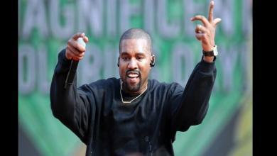Photo de Kanye West : « Je suis le plus grand artiste de tous les temps. C'est un fait » (vidéo)
