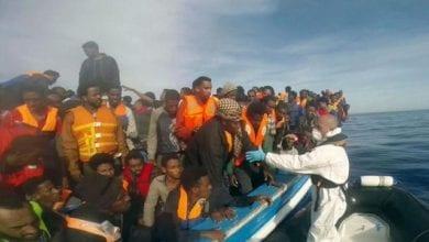 Photo de Les corps de 13 femmes migrantes d'Afrique de l'Ouest et de Tunisie retrouvés en Méditerranée