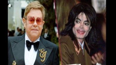 Photo de « Il était malade mentalement », les révélations d'Elton John sur Michael Jackson