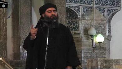 Photo de Découvrez le montant fou que percevra l'indicateur ayant conduit à Baghdadi
