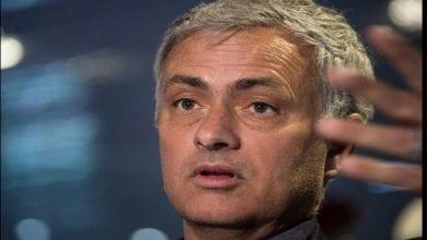 Photo de José Mourinho : « C'est le joueur le plus professionnel que j'ai entraîné »