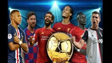 Photo de Ballon d'Or 2019 : France Football explique pourquoi Neymar est absent de la liste des nommés