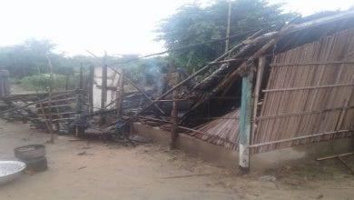 Photo de Côte d'Ivoire: Les pluies diluviennes font 5 morts dont une famille calcinée