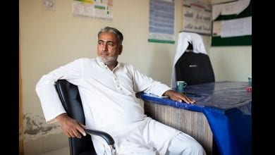 Photo de Pakistan : un médecin accusé d'avoir infecté près de 900 enfants avec le VIH