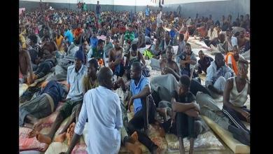 Photo de Le Rwanda va accueillir un troisième groupe de réfugiés bloqués en Libye
