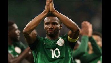 Photo de Football: Mikel Obi révèle pourquoi il a pris sa retraite international à 32 ans