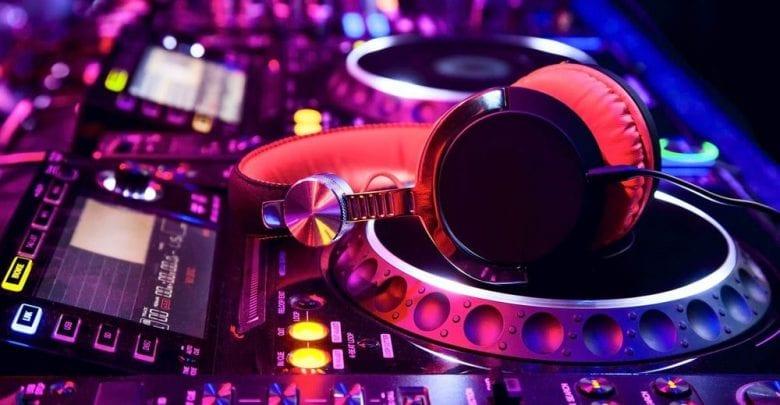 platine-dj