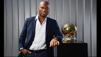 Photo de Ballon d'Or 2019: Drogba désigne son joueur favori