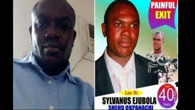 Photo de Nigeria : après 6 ans à la recherche d'un emploi, il décède un jour avant le paiement de son premier salaire