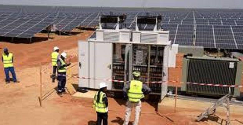 électyricité Sénégal