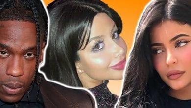 Photo de People: A peine séparé de Kylie Jenner, Travis Scott dans les bras d'une autre