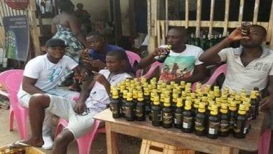 Photo de Découvrez le classement 2019 des pays africains qui consomment le plus d'alcool, selon l'OMS!