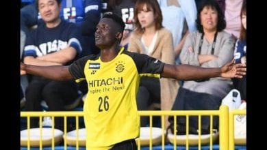 Photo de Japon: un footballeur kényan inscrit huit buts en un seul match