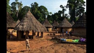 Photo de Nigeria : un village baptisé « idiot » change de nom