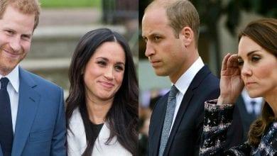 Photo de Meghan et Harry : leur relation toujours tendue avec Kate et William, le fossé se creuse encore plus