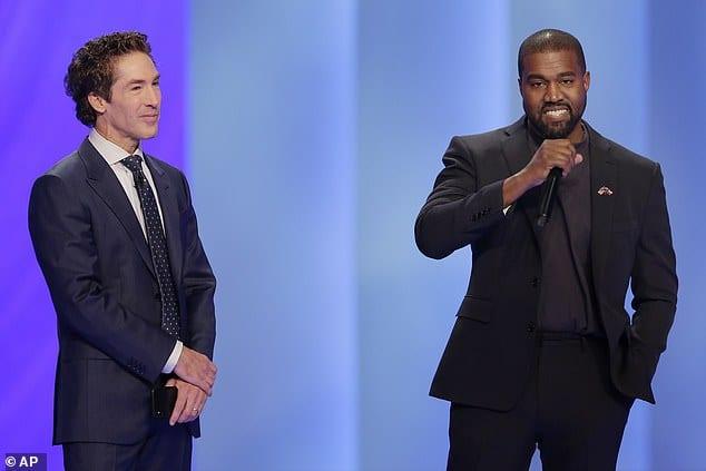 « Le plus grand artiste que Dieu ait jamais créé travaille pour lui ». Kanye West parle de sa foi (photos)