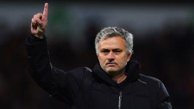 Photo de José Mourinho a enfin trouvé un club en premier league avec un salaire XXL