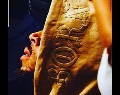 People: Chris Brown accueille son deuxième enfant, un petit garçon