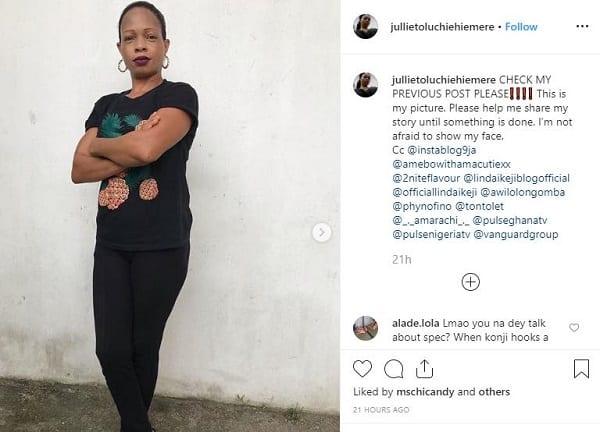 People: une femme accuse Flavour d'être le père de sa fille de 3 ans
