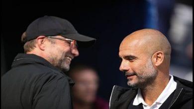 Photo de Football: Pep Guardiola critique Sadio Mané, Jürgen Klopp lui répond