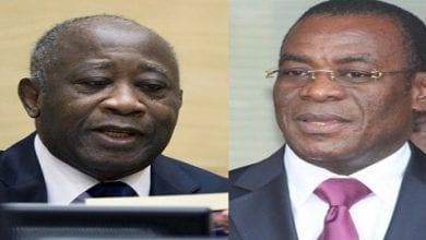Photo de Après ses propos sur Gbagbo: Affi N'guessan demande pardon