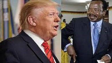 Photo de Commerce: les USA excluent le Cameroun de l'AGOA