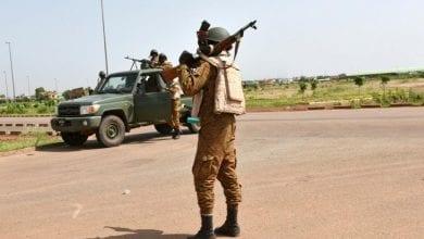 Photo de Burkina Faso : l'attaque d'une église protestante dans l'est du pays fait plusieurs morts