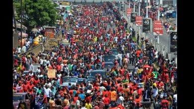 Photo de Guinée : trois nouvelles victimes lors d'une nouvelle manifestation contre un troisième Mandat pour Alpha Condé