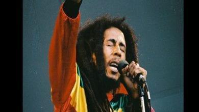 Photo de Même décédé, Bob Marley gagne 20 millions de dollars par an