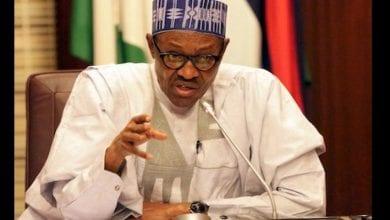 Photo de Nigeria: Buhari favorable à un 3ème mandat en 2023? Le président répond!