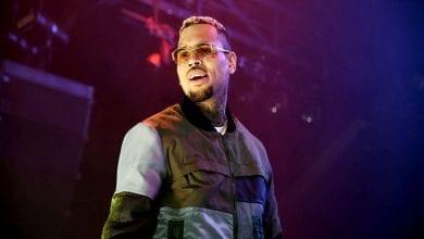 Photo de People: Chris Brown accueille son deuxième enfant, un petit garçon